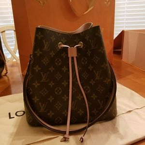 NEW Authentic Louis Vuitton Neo Neo NEVER CARRIED